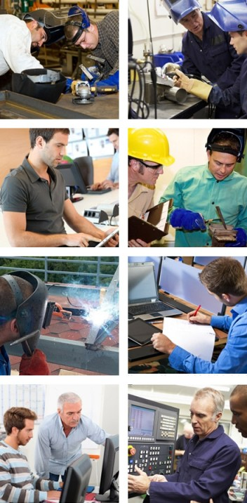 Responsible Welder Training Course and other training courses available at CDL Group Ltd
